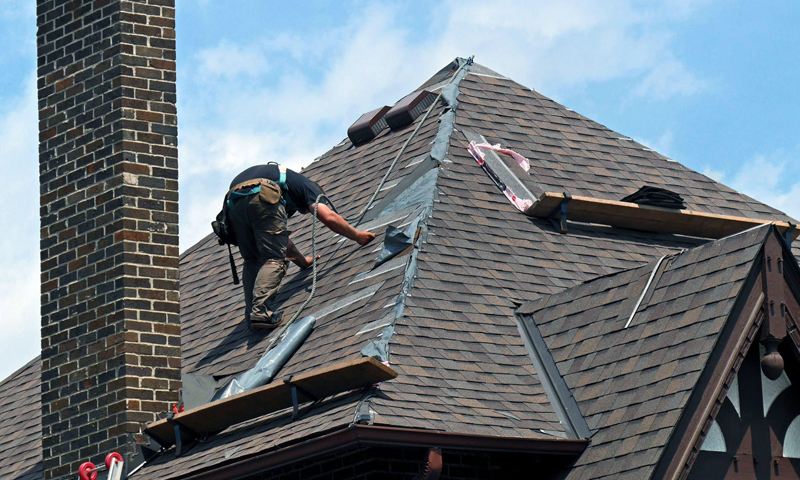 Smart Fix Roofing Residential Roofing Services Slate